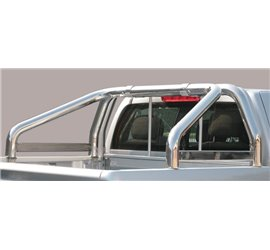Roll Bar Nissan Navara King Cab RLSS/K/2167/IX