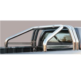 Roll Bar Nissan Navara King Cab RLSS/K/3167/IX