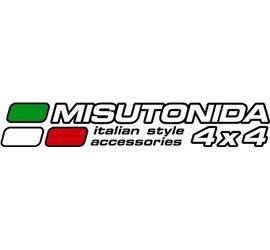 Bull Bar Nissan Terrano MED/K/131/IX