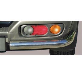 Rear Protection Nissan Terrano 3.0 5 Doors PPA/102/IX