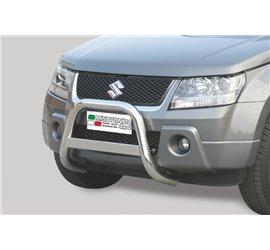 Frontschutzbügel Suzuki Grand Vitara EC/MED/168/IX