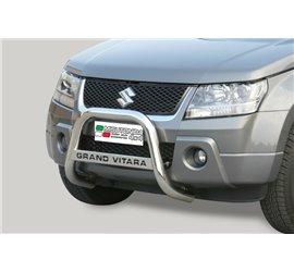 Frontschutzbügel Suzuki Grand Vitara EC/MED/K/168/IX