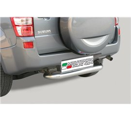Rear Protection Suzuki Grand Vitara PP1/168/IX