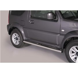 Side Protection Suzuki Jimny TPS/335/IX