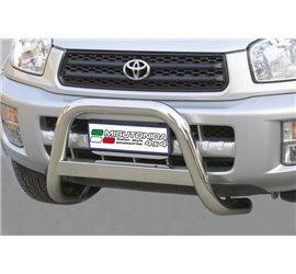 Bull Bar Toyota Rav 4 MED/108/IX
