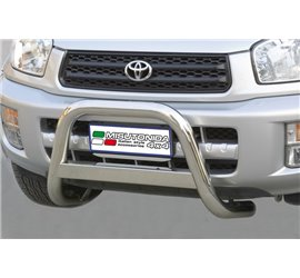 Frontschutzbügel Toyota Rav 4 MED/108/IX