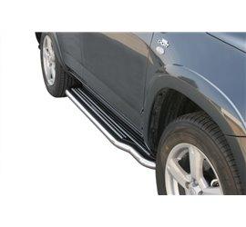 Trittbretter Toyota Rav 4 P/175/IX