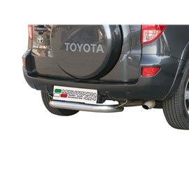 Rear Protection Toyota Rav 4 PP1/175/IX