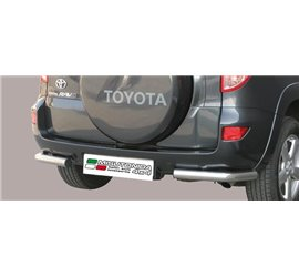Heckstoßstange Toyota Rav 4 PPA/175/IX