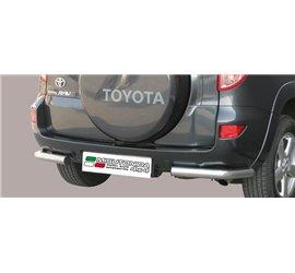 Rear Protection Toyota Rav 4 PPA/175/IX