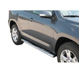 Trittbretter Toyota Rav 4 DSP/245/IX