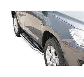 Trittbretter Toyota Rav 4 P/245/IX