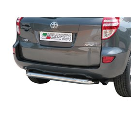 Rear Protection Toyota Rav 4 PP1/245/IX