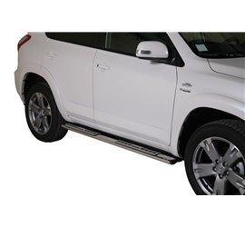 Trittbretter Toyota Rav 4 DSP/270/IX