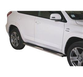 Trittbretter Toyota Rav 4 GPO/270/IX