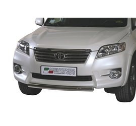 Front Protection Toyota Rav 4 LARGE/270/IX