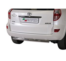 Rear Protection Toyota Rav 4 PP1/270/IX