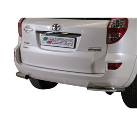 Rear Protection Toyota Rav 4 PPA/270/IX