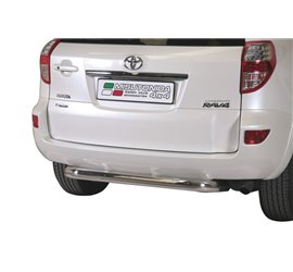 Rear Protection Toyota Rav 4 PPC/270/IX