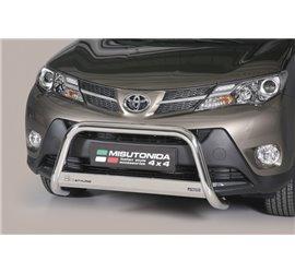 Bull Bar Toyota Rav 4 Misutonida EC/MED/345/IX