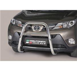 Bull Bar Toyota Rav 4 MA/345/IX