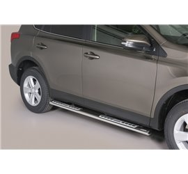 Marche Pieds Toyota Rav 4 DSP/345/IX