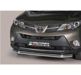 Front Protection Toyota Rav 4 SLF/345/IX