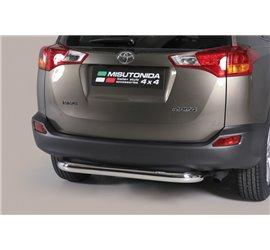 Rear Protection Toyota Rav 4 PP1/345/IX