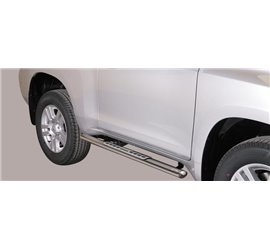 Side Step Toyota Land Cruiser 150 DSP/266/IX
