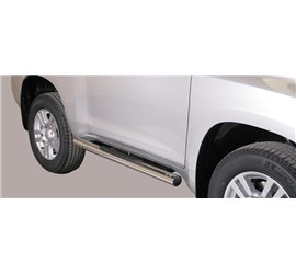Side Step Toyota Land Cruiser 150 GP/266/IX