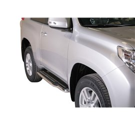 Side Step Toyota Land Cruiser 150 P/266/IX