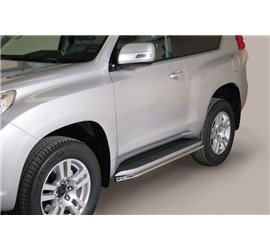 Side Protection Toyota Land Cruiser 150 SP/266/IX
