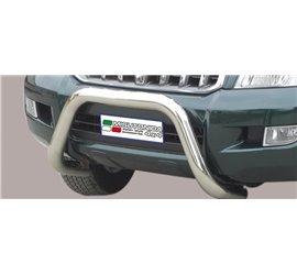 Bull Bar Toyota Land Cruiser KDJ 125 EC/SB/138/IX