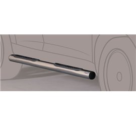 Side Step Toyota Land Cruiser KDJ 125 GP/139/IX