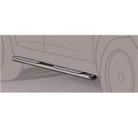 Marche Pieds Mitsubishi L200 Double Cab DSP/178/IX