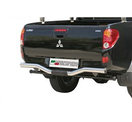 Rear Protection Mitsubishi L200 Double Cab PP1/178/IX