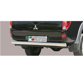 Rear Protection Mitsubishi L200 Double Cab PP0/178/IX