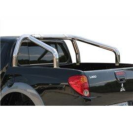 Roll Bar Mitsubishi L200 Double Cab RLSS/2178/IX