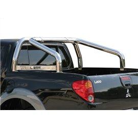 Roll Bar Mitsubishi L200 Double Cab RLSS/K/2178/IX