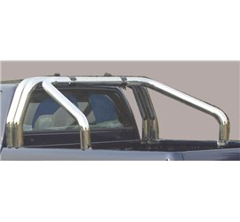 Roll Bar Mitsubishi L200 Double Cab RLSS/3178/IX