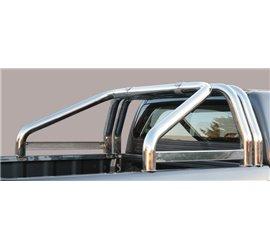 Roll Bar Mitsubishi L200 Double Cab RLSS/K/3178/IX