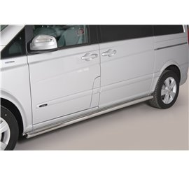 Seitenschutz Mercedes Viano TPS/344/IX