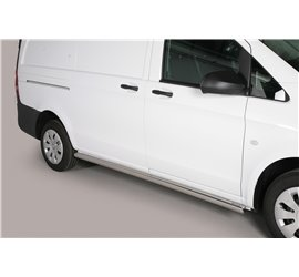 Side Protection Mercedes Vito TPS/344/VE