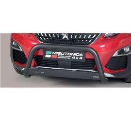 Bull Bar Peugeot 3008 Misutonida EC/MED/431/PL