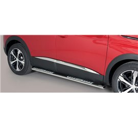 Side Step Peugeot 3008 DSP/431/IX