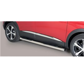 Side Step Peugeot 3008 GP/431/IX