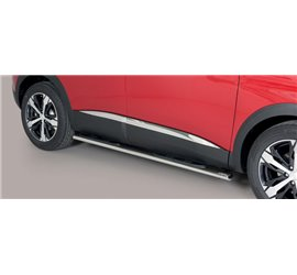 Side Step Peugeot 3008 GPO/431/IX