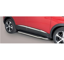Side Step Peugeot 3008 P/431/IX
