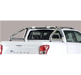 Roll Bar Ssangyong Musso