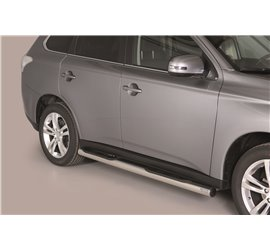 Side Step Mitsubishi Outlander GP/341/IX